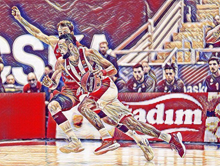 CSKA – Olympiacos 69-65