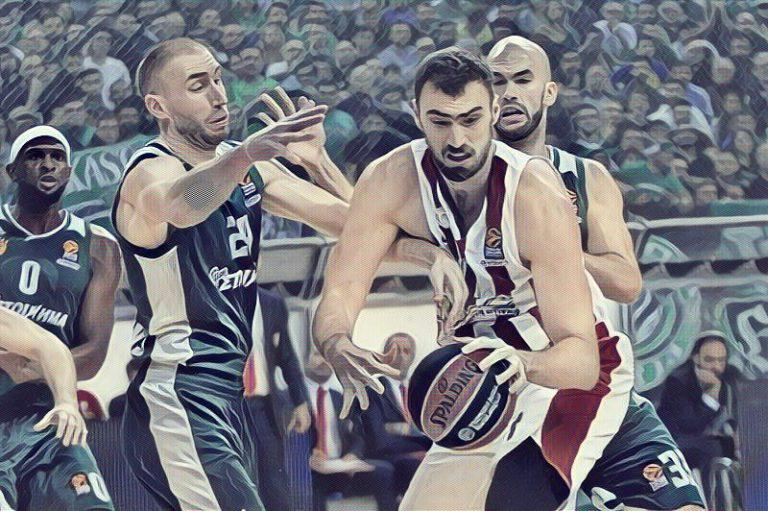Pre Game: Panathinaikos Vs Olympiacos